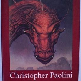 Christopher Paolini - ElsoSzulott (editie hardcover)