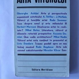 Colectiv autori - Arta viitorului