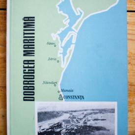 Colectiv autori - Dobrogea maritima