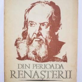 Colectiv autori - Figuri ilustre din perioada Renasterii