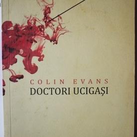Colin Evans - Doctori ucigasi