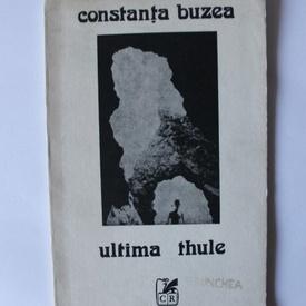 Constanta Buzea - Ultima Thule