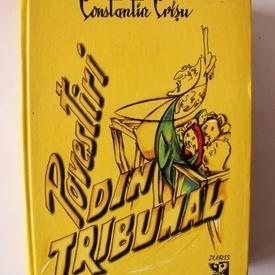 Constantin Crisu - Povestiri din tribunal (editie hardcover)