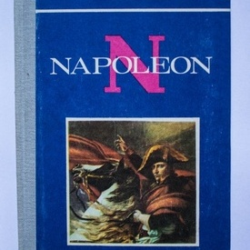 D. Rosenzweig - Napoleon (editie hardcover)
