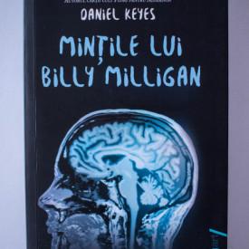 Daniel Keyes - Mintile lui Billy Milligan