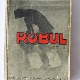 Dem. Theodorescu - Robul (editie interbelica)
