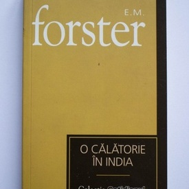 E.M. Forster - O calatorie in India