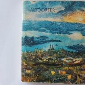Edgar Papu - Altdorfer (album, editie hardcover)