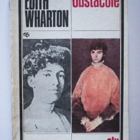 Edith Wharton - Obstacole