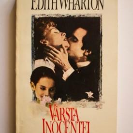 Edith Wharton - Varsta inocentei