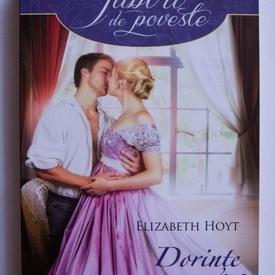 Elizabeth Hoyt - Dorinte nobile