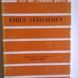 Emile Verhaeren - Poeme. Cele mai frumoase poezii