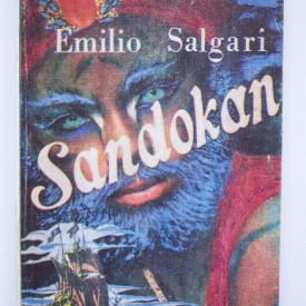 Emilio Salgari - Sandokan