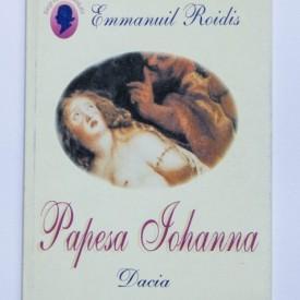 Emmanuil Roidis - Papesa Johanna