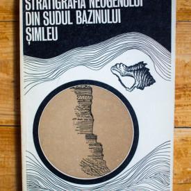 Eugen Nicorici - Stratigrafia neogenului din sudul bazinului Simleu