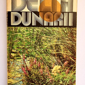 Eugen Panighiant - Delta Dunarii si complexul lagunar Razelm (ghid turistic)