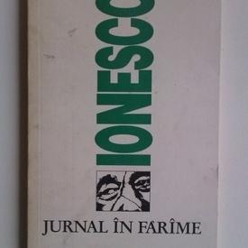 Eugene Ionesco - Jurnal in farame