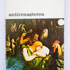 Eugenio Battisti - Antirenasterea (vol. I)