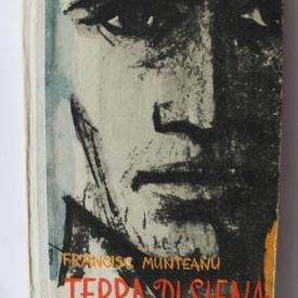 Francisc Munteanu - Terra di Siena (editie hardcover)