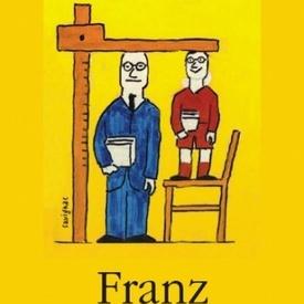 Francois Weyergans - Franz si Francois