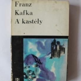 Franz Kafka - A kastely