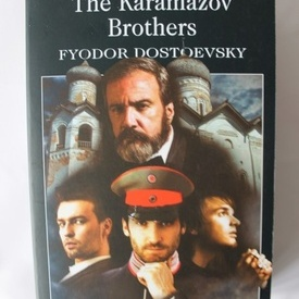 Fyodor Dostoevsky - The Karamazov Brothers
