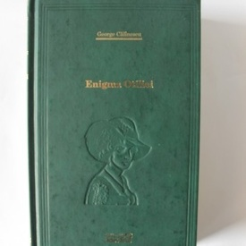 G. Calinescu - Enigma Otiliei (editie hardcover)