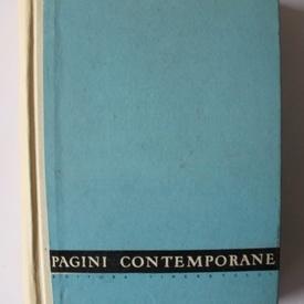 Geo Bogza - Pagini contemporane (editie hardcover)