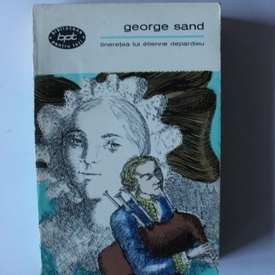 George Sand - Tineretea lui Etienne Depardieu