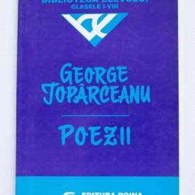 George Topirceanu - Poezii