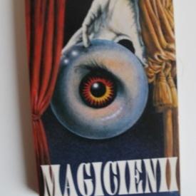 Gerard Majax - Magicienii