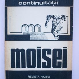 Gheorghe I. Bodea, Vasile T. Suciu - Moisei (documentele continuitatii)