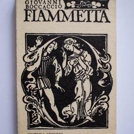 Giovanni Boccaccio - Fiammetta
