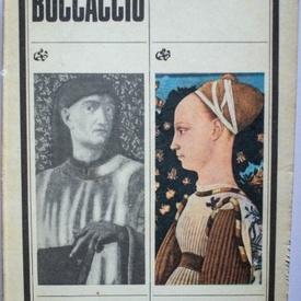 Giovanni Boccaccio - Filocolo