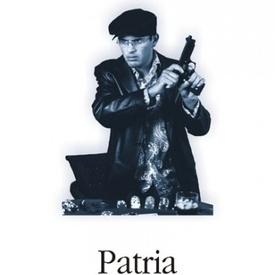 Graham Greene - Patria m-a facut om