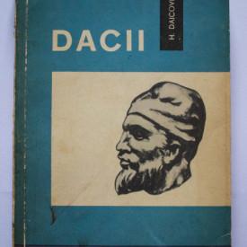H. Daicoviciu - Dacii