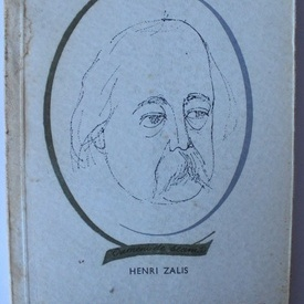 Henri Zalis - Gustave Flaubert