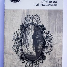 Henry Wadsworth Longfellow - Cantarea lui Haiavata