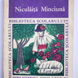 I. Al. Bratescu-Voinesti - Niculaita Minciuna
