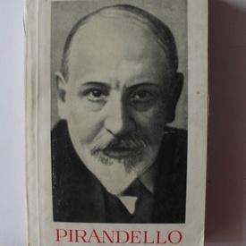 Ileana Berlogea - Pirandello