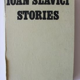 Ioan Slavici - Stories (editie hardcover)