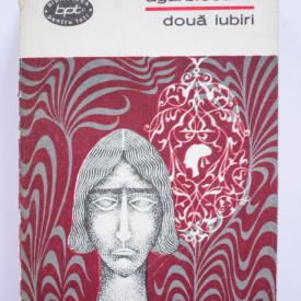 Ion Agarbiceanu - Doua iubiri. Povestiri