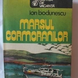 Ion Bodunescu - Marsul cormoranilor
