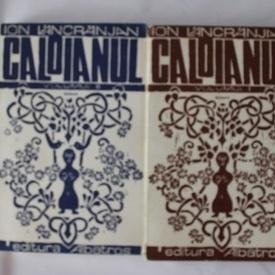 Ion Lancranjan - Caloianul (2 vol.)