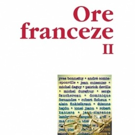 Ion Pop - Ore franceze I-II (2 vol.)