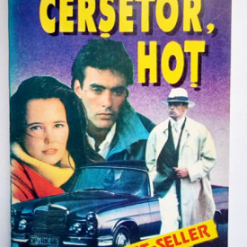Irwin Shaw - Cersetor, hot