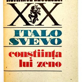 Italo Svevo - Constiinta lui Zeno