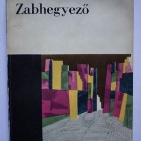 J. D. Salinger - Zabhegyezo