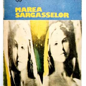 Jean Rhys - Marea Sargasselor