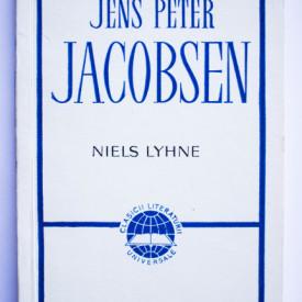 Jens Peter Jacobsen - Niels Lyhne